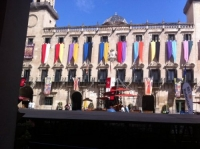 Alicante Medieval 2012