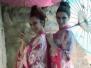 Animación: Fantasía Flamenca y Japonesa en Sotopalaciones 2015