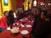Cena con Alumnas Nov. 2013