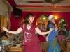En la Princesa Arabe Agosto 2005