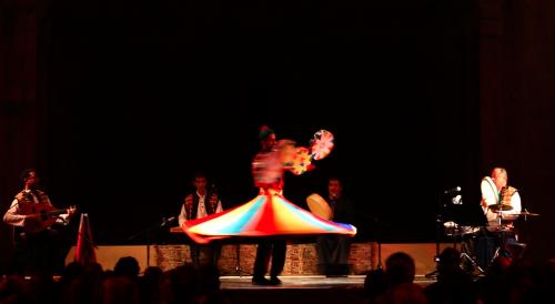 MusicaSacraSegovia-Abril2015-07.jpg33 Semana de la Música Sacra de Segovia con los músicos Mahmoud Fares, Salah Percusionoriental, Wafir S. Gibril y Abdelsalam Naiti; y los bailarines Mohamed Babli y Leena Qadi — en Iglesia De San Juan De Los Caballeros Segovia.