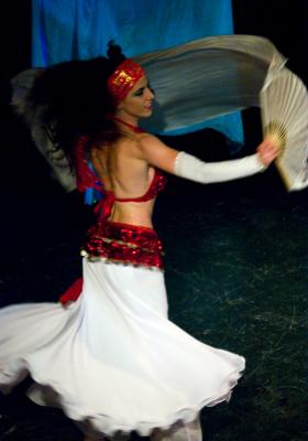 Leena Qadi