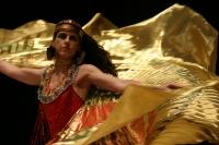 Danza Faraónica