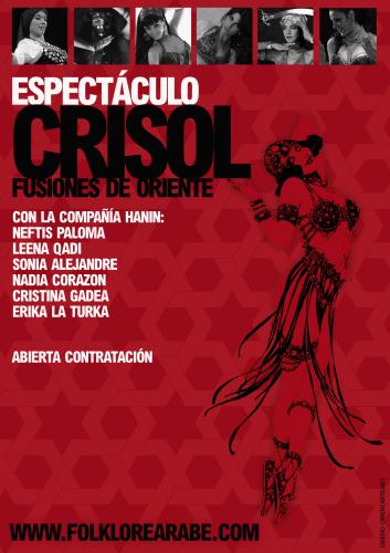 espectaculo_crisol