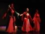 """Espectáculo """"Las Tres Reinas Magas"""" San Martin de la Vega"""