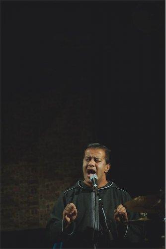 Mahmoud Fares