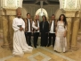 """Espectáculos """"Al Turaz Al Andalusí"""" en la Fundación Tres Culturas"""