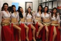 """Festival de Alumnos """"Danzando el Mundo"""" 2014"""