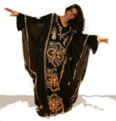 Leena Qadi - Danza del Golfo Pérsico