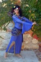 Folklore Árabe