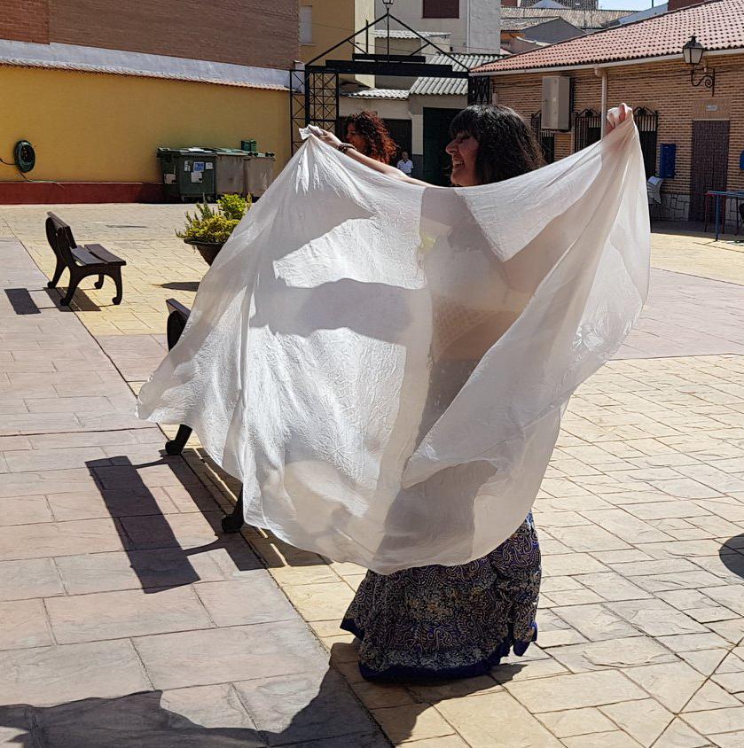 Foto de Grupo. Medieval Carpio de Tajo: Carolina