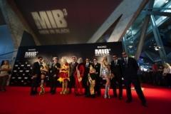 Premiere Men in Black