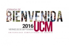 Welcome Day 2016 Universidad Complutense
