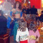 clases danza oriental niñas, clases danza vientre niñas