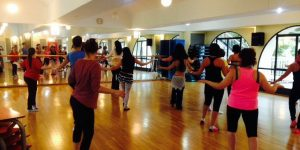 clases danza del vientre, universidad complutense, centro deportivo campus sur