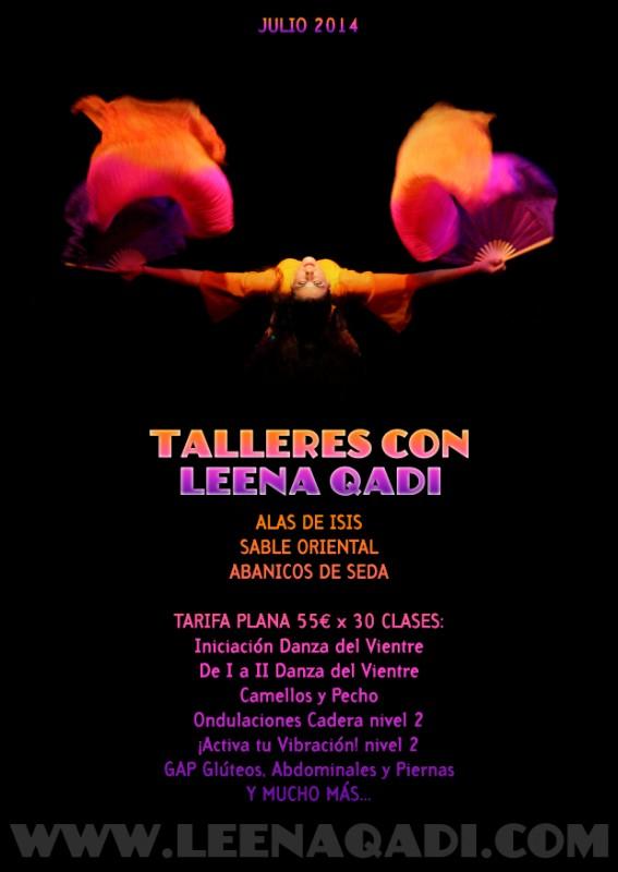 Talleres-Julio-Leena