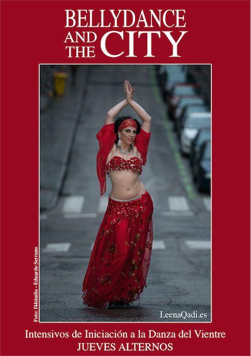 cursos intensivos danza vientre, aprender danza oriental