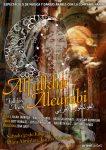 folclore arabe, danzas folcloricas arabes