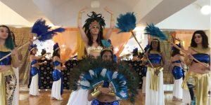 danza faraonica, danza isis, danza antiguo egipto, danza ancient egypt, orientalist dance