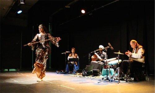 danza del baston, saidi con baston, danza folclore egipcio